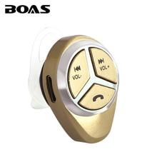 BOAS inalámbrico bluetooth 4.1 mini auriculares portátiles auriculares manos libres en la oreja los auriculares con micrófono para iphone xiaomi niñas