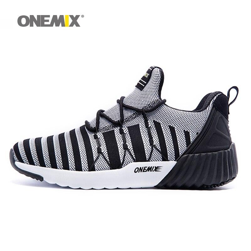 ФОТО ONEMIX 1198 Piano Running Shoes for women Sport n shoes sol zapatillas deportivas mujer Sneakers Men janoski feminino esportivo