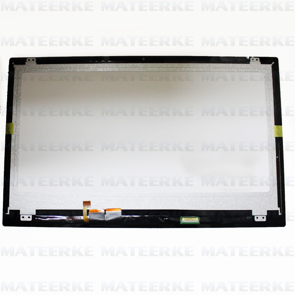 Touch LCD Assembly Display 14 For Acer Aspire V5-471P-6467 6605 6852 6843 6840 14 touch glass screen digitizer lcd panel display assembly panel for acer aspire v5 471 v5 471p v5 471pg v5 431p v5 431pg