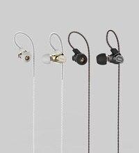 цена REMAX original  In mobile phone headset wire double moving coil metal cable plugs Latest fashion Sport earphone онлайн в 2017 году