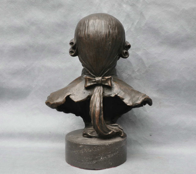 brass famous <b>musician</b> Mozart Art Sculpture Statue cigarette lighter cooking tools Decoration 100% Brass brass - China Cheap Products