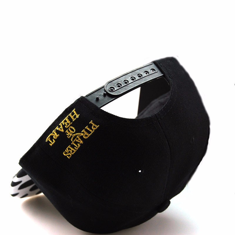 Free-Shipping-Fashion-One-Pi-Baseball-Cap-Hat-Trafalgar-Law-Caps-For-Women-Men-Snapback-Caps