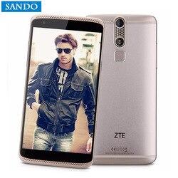 ZTE AXON MINI B2015 Octa Core 3G RAM 32G ROM 5.2