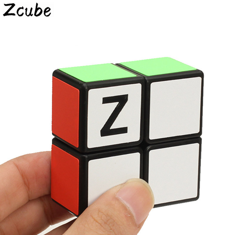 ZCUBE 1x2x2 Speed Magic Cube 122 Cubes Puzzle Educational Toys for Kids Child GIFT TOYS