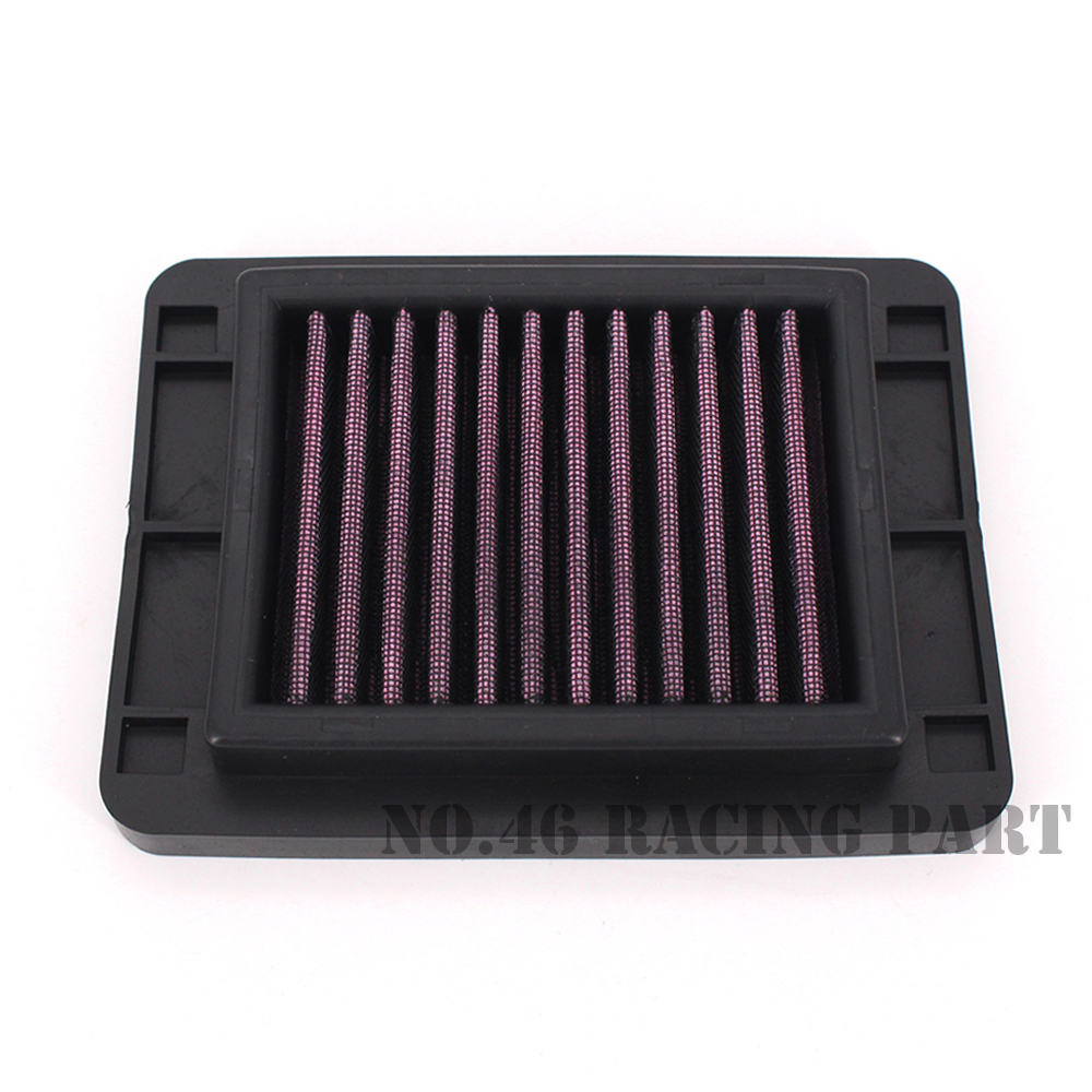 CK CATTLE KING High Quality Motorcycle Air Filter For YAMAHA YZF R3 2015-2017 YZF-R3 ABS 2017 YZF R25 YZF-R25 2013-2017