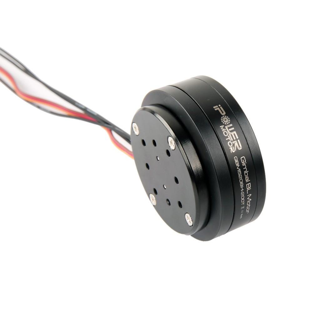 Ipower-motor-GBM5208-200T-5208-motor-with-encoder-for-3-Axi-brushless-gimbal-DSLR-Mount-GH4 (1)