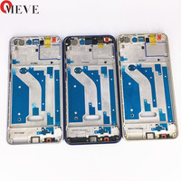 High Quality New Front Frame LCD Screen Frame Double Card Mid Middle Frame Housing Case For