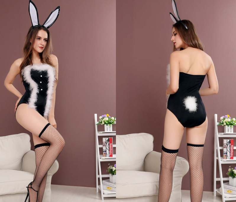 Teen bunny girls, pornstar soles
