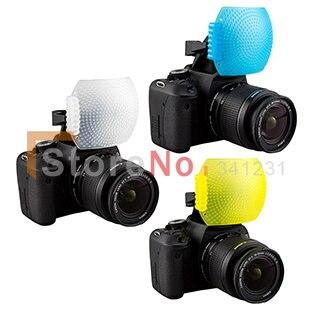Рассеиватель для фотокамеры 100%