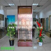 Крытый занавес из нержавеющей стали/фонтан/водопады/характеристики воды/экран воды
