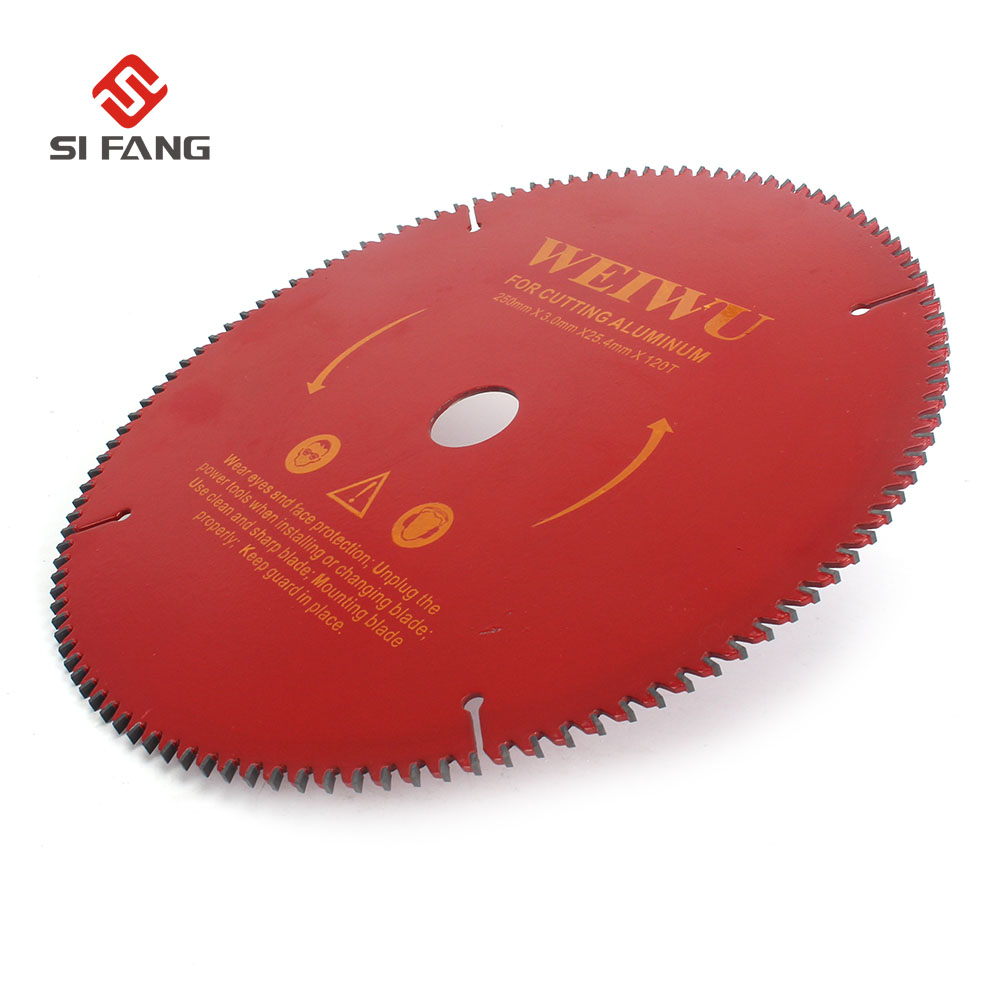300mm Carbide Circular Saw Blade For Wood Cutting 40T 60T 80T 100T 120T Woodworking Aluminium Cutter Tool 12