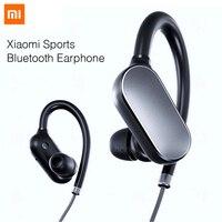 PreSell Original Xiaomi Sport Bluetooth Earphone Stereo Headphones Waterproof Wireless Bluetooth 4 1 Headset For Mobile