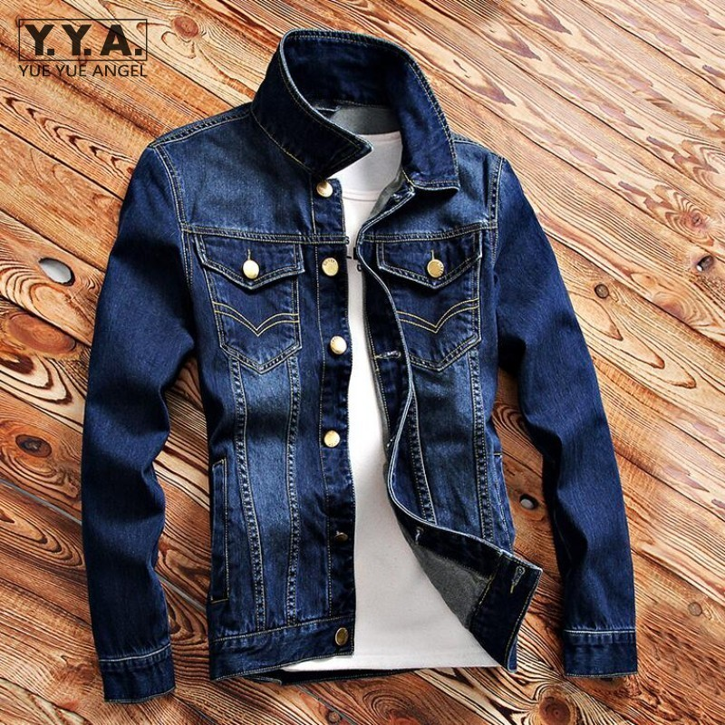 Online Get Cheap Mens Jackets Demin -Aliexpress.com | Alibaba Group