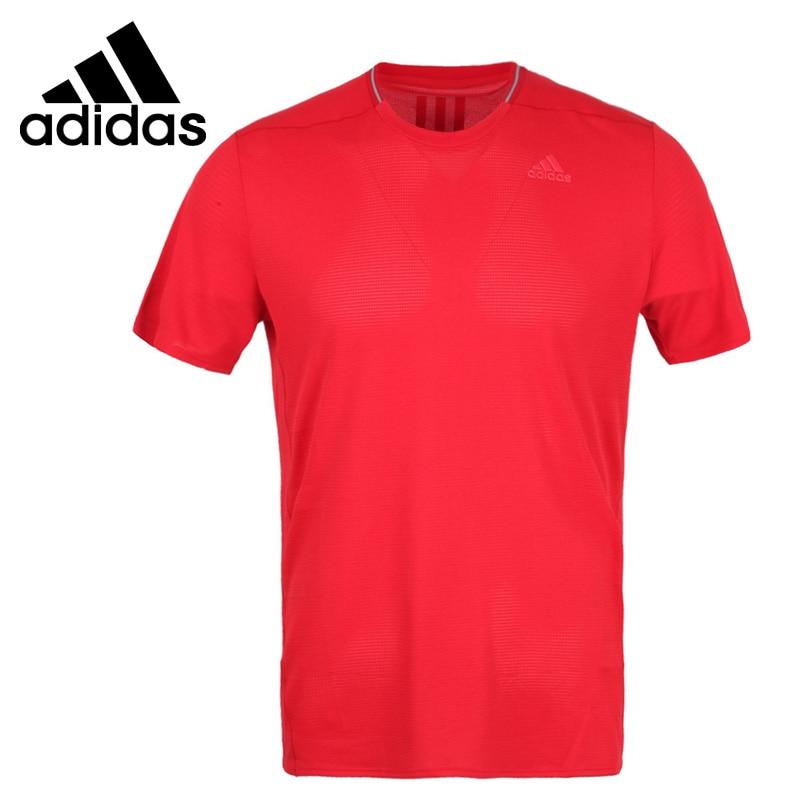 Original New Arrival 2017 Adidas SN SS TEE M Men's T-shirts short sleeve Sportswear original new arrival adidas rs ss tee m men s t shirts short sleeve sportswear