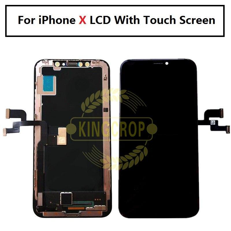 iphone X lcd 3