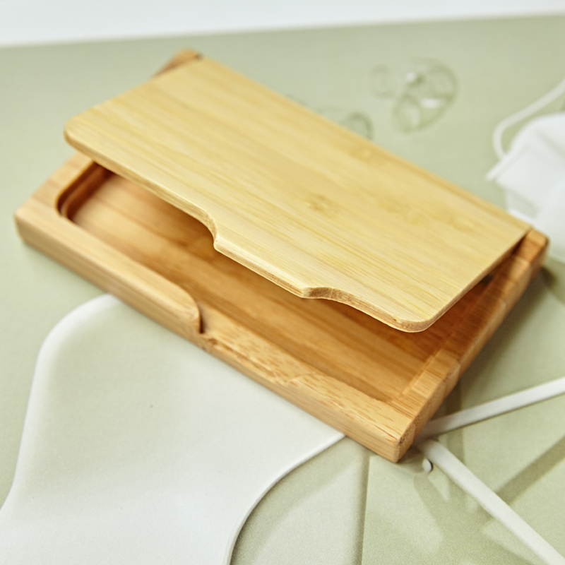Fanhan luxury desktop wooden business card holder fashion name card fanhan luxury desktop wooden business card holder fashion name card stand bank card case office desk storage box of name card in storage boxes bins from colourmoves
