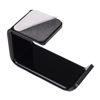 Durable Headphone Headset Holder Hanger Wall Desk Display Stand Bracket Hanger Earphone Supplies XXM8