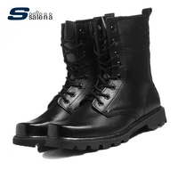 Army Boots Men Soft Footwear Classic Ankle Boots Fashion High Quality Shoes AA20087