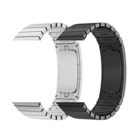 Easy remove Link Bracelet Band for Apple watch Series 4 44mm 40mm Metal stainless steel Strap for iWatch 3 42mm 38mm watchband