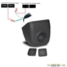 Universale Auto Telecamera Posteriore di Parcheggio ad esempio per camry BMW E36 mazda benz VW audi mokka solaris corolla k2 K5 kia H1 CCd fotocamera
