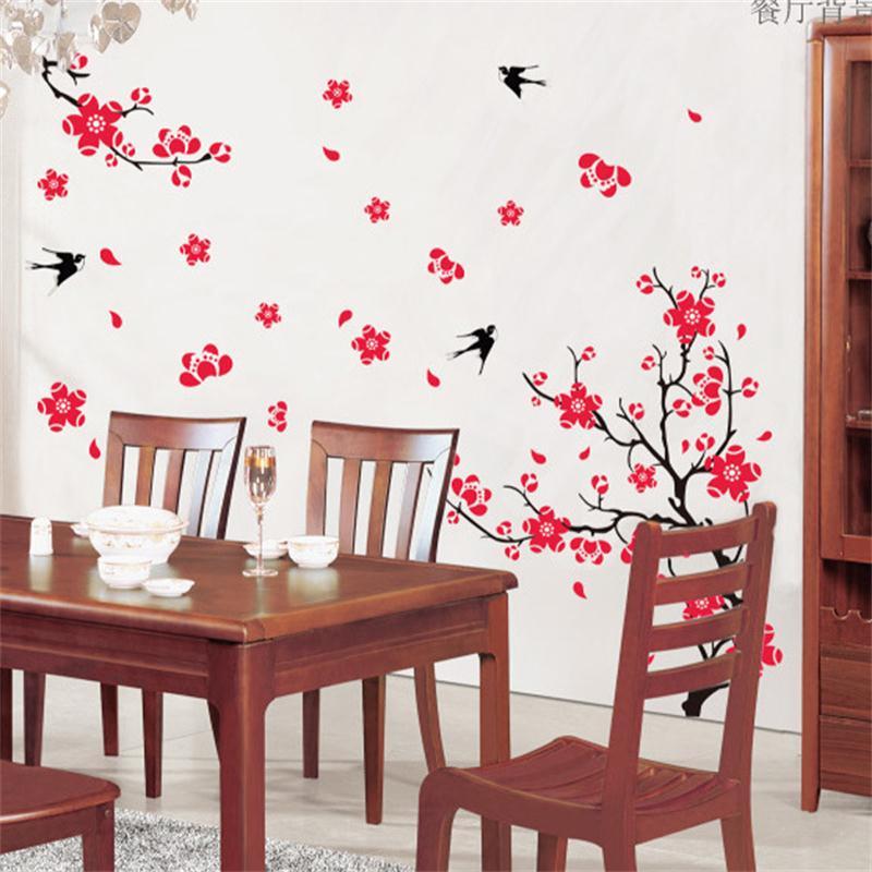 Compra chino decoración de la habitación online al ...
