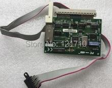 Промышленное оборудование доска ЦИК PC-488 PC488 01000-60300 01000-00300 REV E карта