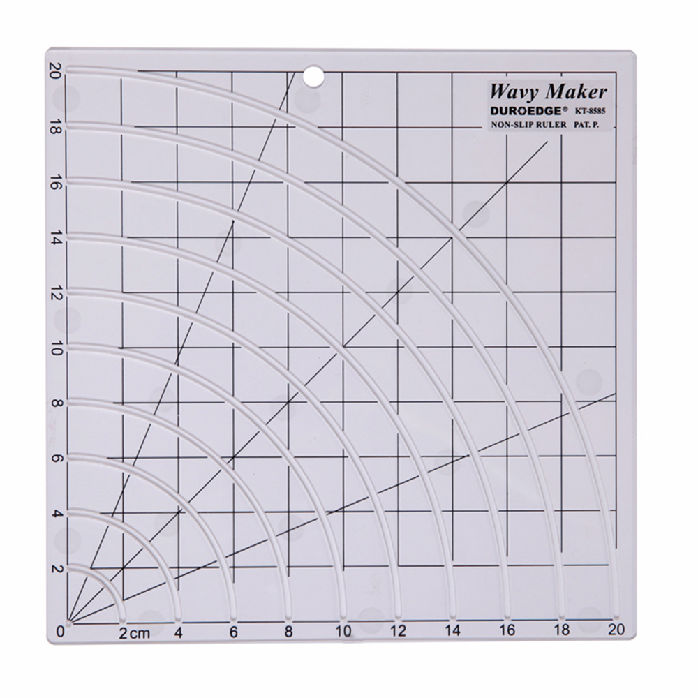 Tailor Sewing Tools Quilting Patchwork Crafting Square Degree Angle Foot Ruler diy tools wavy maker ruler patchwork quilting foot professional cutting ruler seam aligned patchwork ruler free shipping