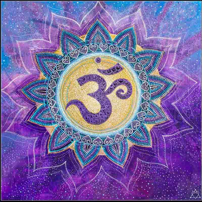 Σύμπαν Mandala Serie Νέο Διαμάντι Σταυρός - Τέχνες, βιοτεχνίες και ράψιμο - Φωτογραφία 4