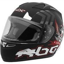 Бесплатная доставка KBC Шлем Полной Стороны Шлема