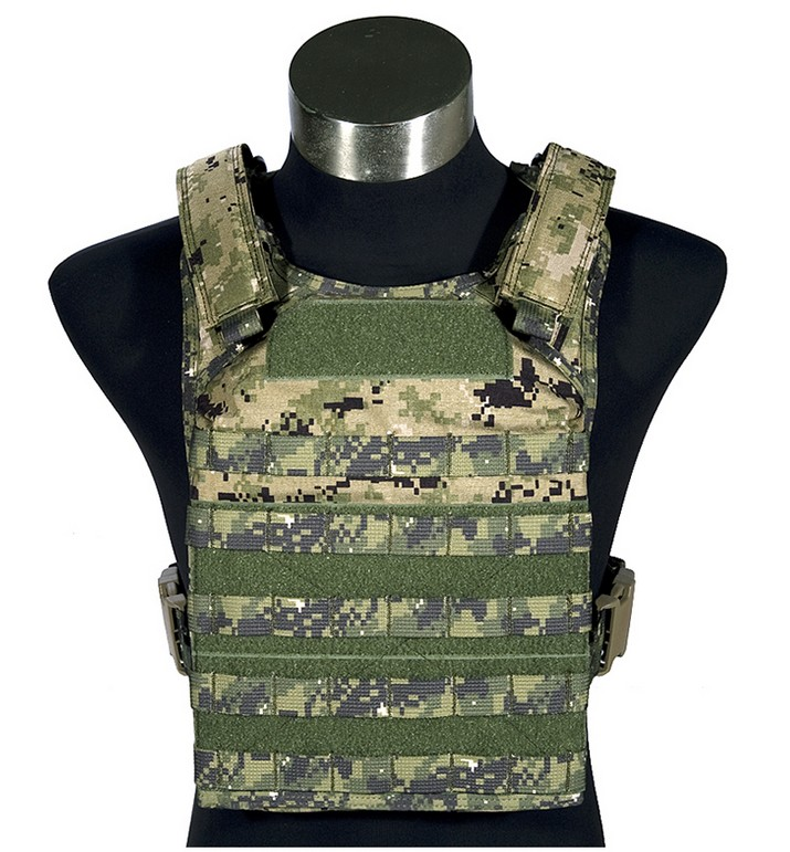 FLYYE FAPC The first  generation tactical vest ontology stock VT-  M001 towards an ontology based knowledge management