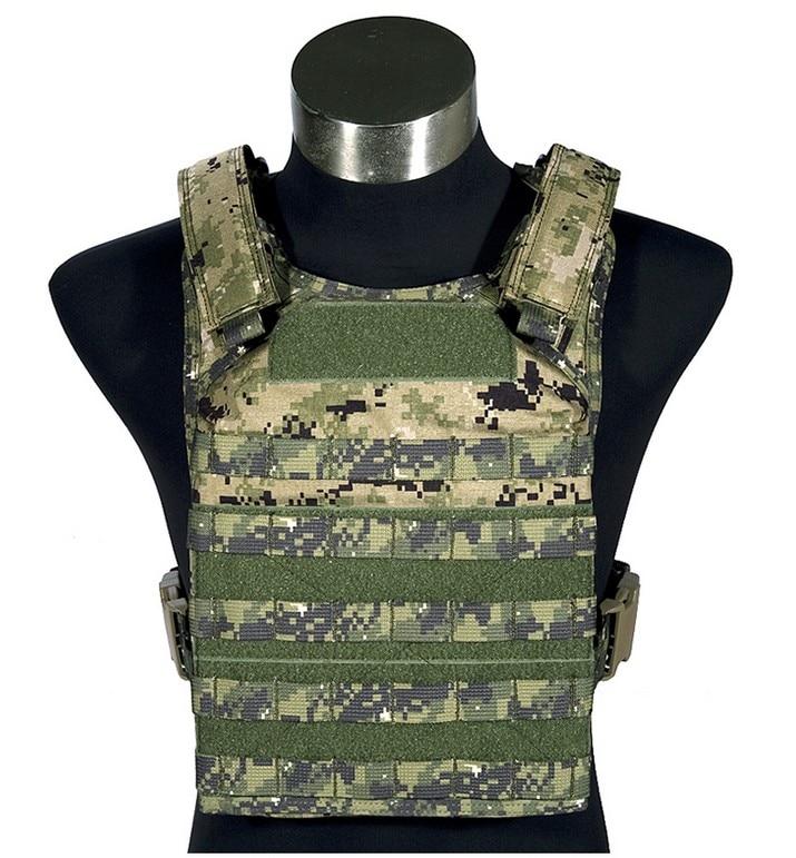 FLYYE FAPC Fast Attack Plate Carrier GEN 1 Hunting Vest VT-M001