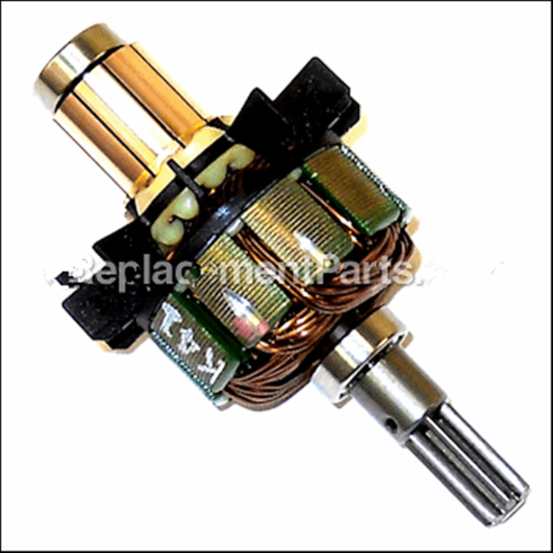 14.4 V Rotor Motor Armature 619244-7 619152-2 619370-2 for MAKITA TD130D DTD134 BTD130FRFE BTD134Z BTD130FSFE BTD130F BTD130FW