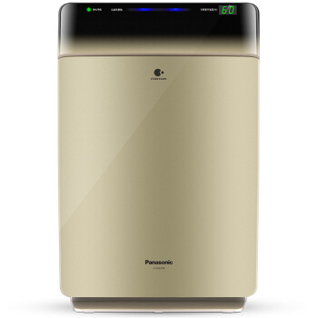 Humidification Air Purifier In Addition To Formaldehyde Secondhand Smoke Smog PM2.5 Air Ionizer