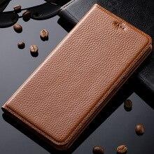 Case для пусть v 2 pro x20/le 2pro подлинной кожа магнитный стенд флип case телефон обложка сумка + бесплатная подарки