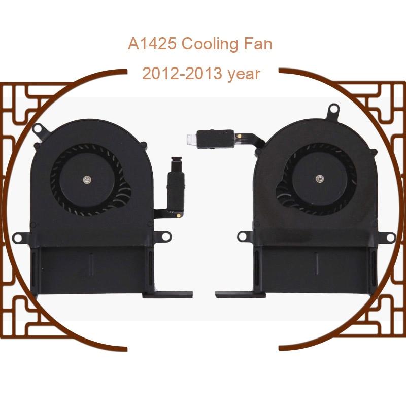 IMIDO 100% New A1425 Cooling fan For Macbook Pro Retina 13 CPU cooling fan 2012-2013 year