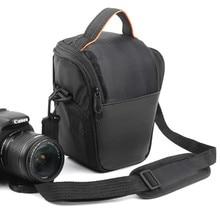 DSLR Камера мешок фото кейс для Canon 750D 1300D 1100D 1200D 700D 600D 550D 100D 80D 70D T3i T4i T6i t5i SX510 SX520 SX60 SX50 M5