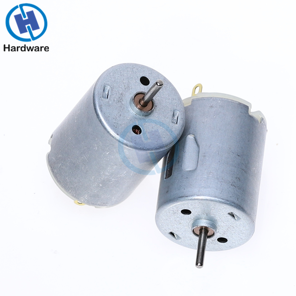 5000-15000RPM 280 <font><b>DC</b></font> 3-12V Micro High Speed <font><b>Motor</b></font> Electric Strong Magnetic Toy Car Boat Aircraft DIY <font><b>Motors</b></font> image
