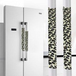 A Pair Refrigerator Handle Cov