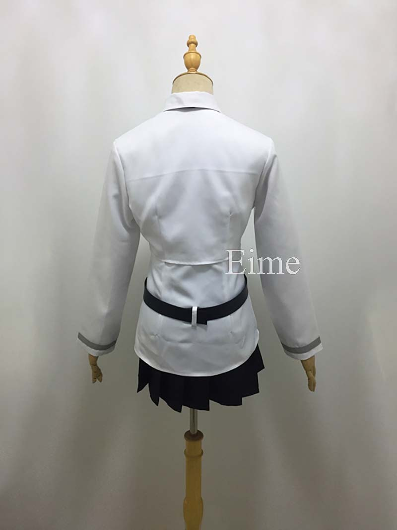 Anime Fate Grand Order FGO Gudako Cosplay Costume Chaldea Magical Suit Women's Dresses Halloween Carnival Uniforms Custom Made