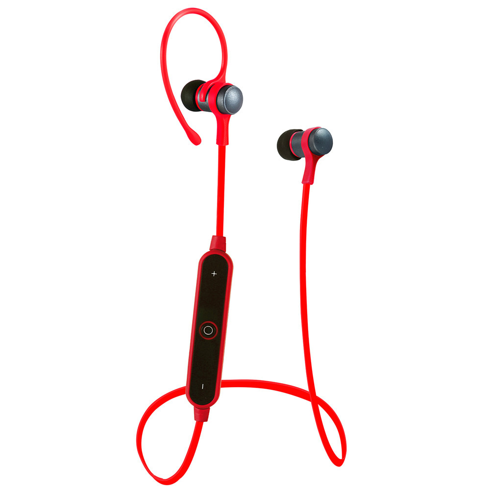 S6-1 Portable Sports Bluetooth Headset Stereo Earphone EDR V4.1 HD Voice Strong Headphone with Built-in Mic for iPhone 7 6S Plus