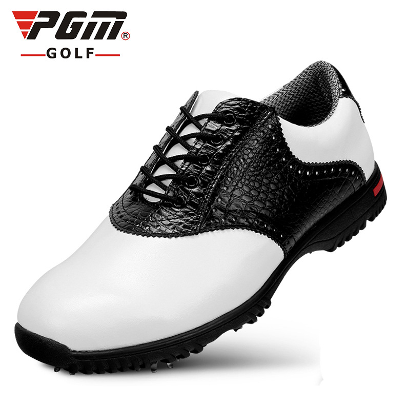 2019 Pgm Mens Golf Shoes Non Slip Spikes Men Sports Shoes Lightweight Waterproof Breathable Golf Sneakers B28572019 Pgm Mens Golf Shoes Non Slip Spikes Men Sports Shoes Lightweight Waterproof Breathable Golf Sneakers B2857