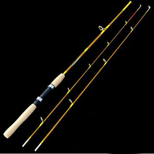 AZJ 2017 ML UL 1.5M Spinning Fishing Rod Ultralight Rods Ultra Light Lure Casting