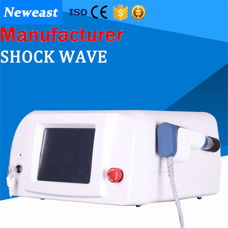 Effective Physical Pneumatic Shock Wave Therapy Shockwave Device For Pain Relief And ED Treatment Cellulite Removal Machine CE