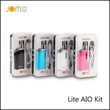 มาใหม่JomoTech Lite AIO Vapeสมัย1300มิลลิแอมป์ชั่วโมงLite AIOกล่องสมัยEcigsชุดบิดVW 20-40วัตต์บุหรี่อิเล็กทรอนิกส์สมัยชุดJomo-184