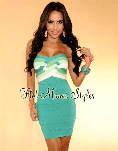 Popular Miami Party Dresses-Buy Cheap Miami Party Dresses lots ...