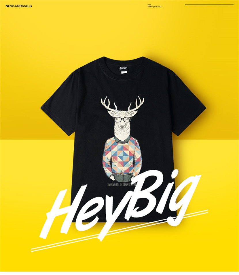Hip pot T-shirts16-1 (2)