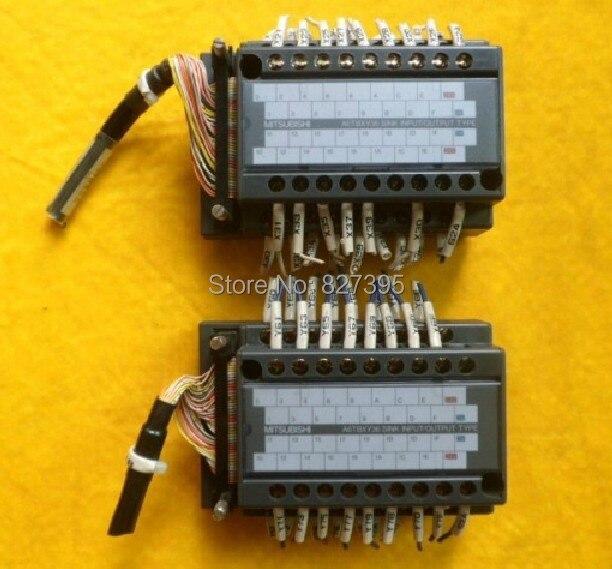 for Mitsubishi Used FR A024 1 5K 1 5KW inverter 60 days