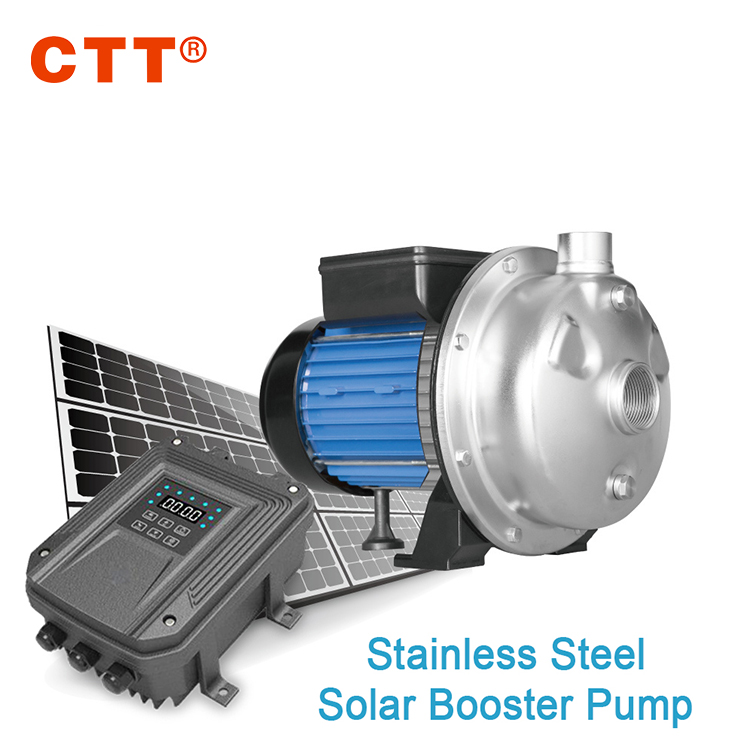 SCPM6.6/35-D72/750 Solaire pompe à eau de surface