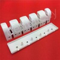 NEW DENTAL Handpiece Holder CX93 For Dental Chair Accessories Dental Lab