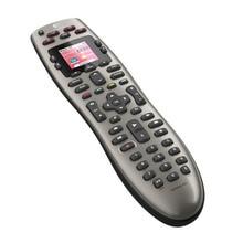 100% new Logitech Harmony 650 Remote Control – Silver (915-000159)